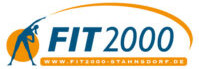 Logo Fit 2000 Stahnsdorf